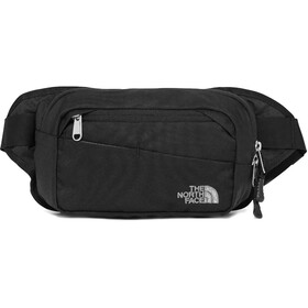The North Face Bozer II Hüfttasche tnf black/tnf white